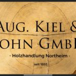 Aug. Kiel & Sohn GmbH Holzhandlung